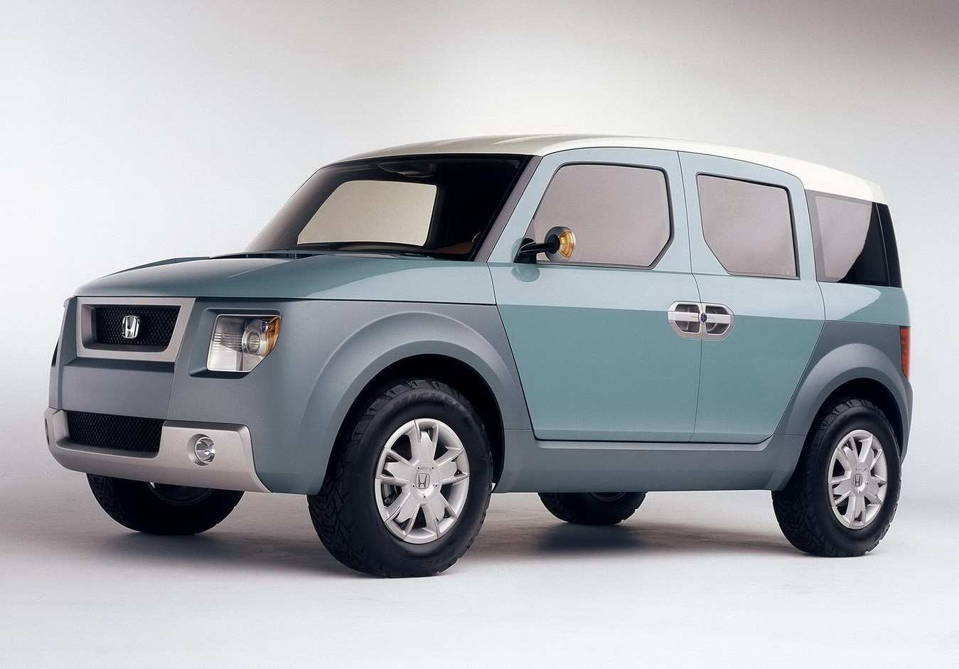 12 A 2019 Honda Element Redesign And Concept