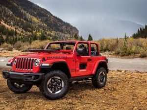 12 A 2019 Jeep Jt Price Release