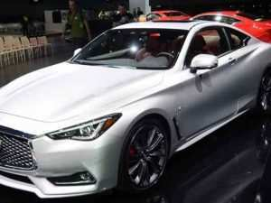12 A 2019 New Infiniti Price and Review