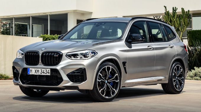 12 A 2020 BMW X3 Release Date Photos