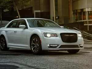 12 A 2020 Chrysler 300 Srt8 Reviews