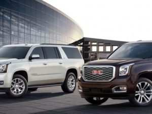 12 A 2020 Gmc Yukon Concept Prices