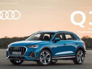 12 A Audi Vorsprung 2020 New Model and Performance