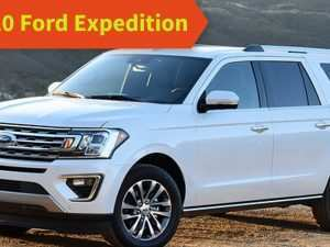 12 A Ford Expedition 2020 Review and Release date
