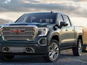 Gmc Truck Colors 2020