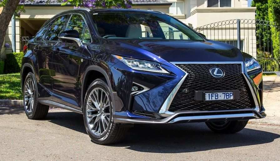 12 A Lexus Rx 350 For 2020 Price And Review