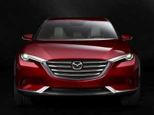 12 A Mazda Elbil 2020 Price and Release date