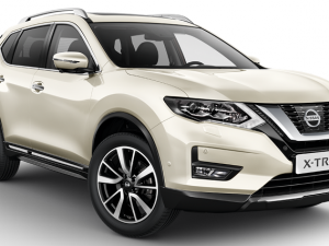 12 A Nissan X Trail 2020 Interior Price Design and Review