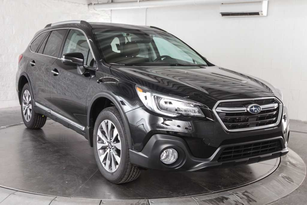 12 A Subaru Eyesight 2019 Photos