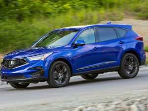 12 A When Will Acura Rdx 2020 Be Available Images