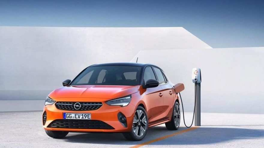 12 A Yeni Opel Corsa 2020 Specs And Review