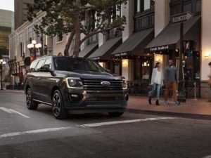 12 All New 2020 Ford Expedition Review and Release date