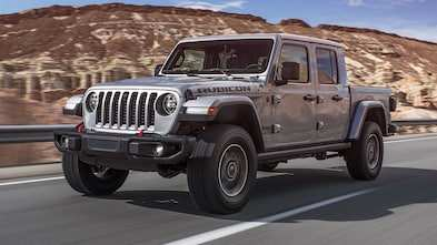 12 All New 2020 Jeep Gladiator Engine Prices