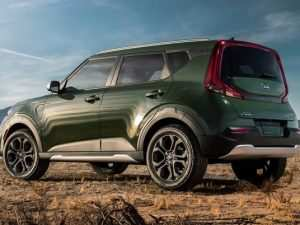 12 All New 2020 Kia Soul Gt Specs Concept