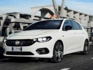 12 All New Fiat Egea 2020 Specs and Review