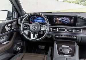 12 All New Gle Mercedes 2019 Spesification