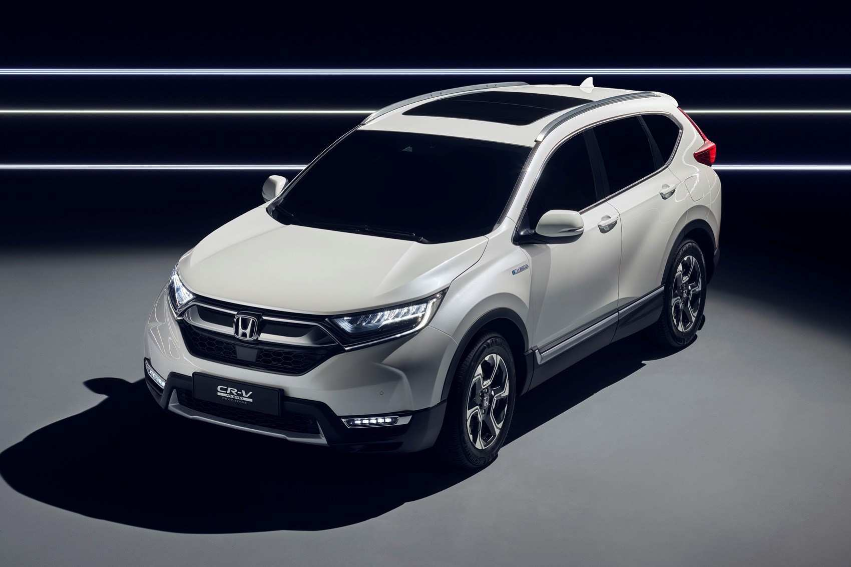 12 All New Honda Crv 2020 Release Date Performance And New Engine