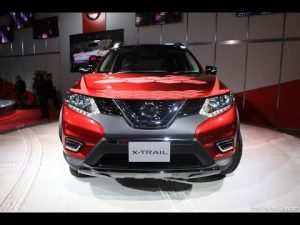 12 All New Nissan X Trail Next Generation 2020 Style