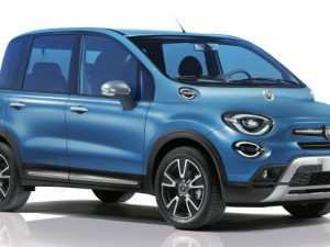 12 All New Nuove Fiat 2020 Release Date and Concept