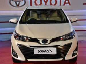 12 All New Toyota Yaris 2020 Price Redesign and Review