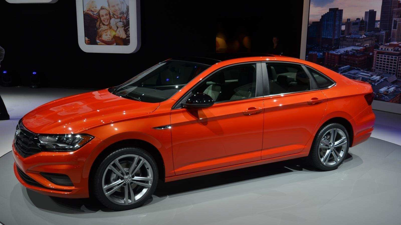 12 All New Volkswagen 2019 Colombia New Model And Performance