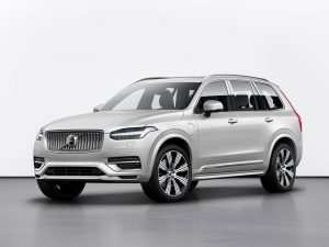 12 All New Volvo News 2019 Concept and Review