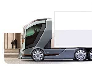 12 All New Volvo Truck Concept 2020 Price and Release date