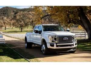 12 All New When Can You Order 2020 Ford F250 Specs
