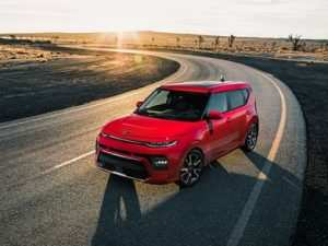 12 All New When Will 2020 Kia Soul Be Available Prices