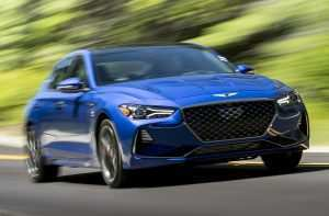12 Best 2019 Genesis G70 Price Review and Release date