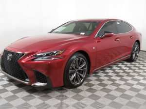 12 Best 2019 Lexus Ls Price Spesification