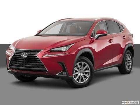 12 Best 2019 Lexus Nx200 Price And Release Date