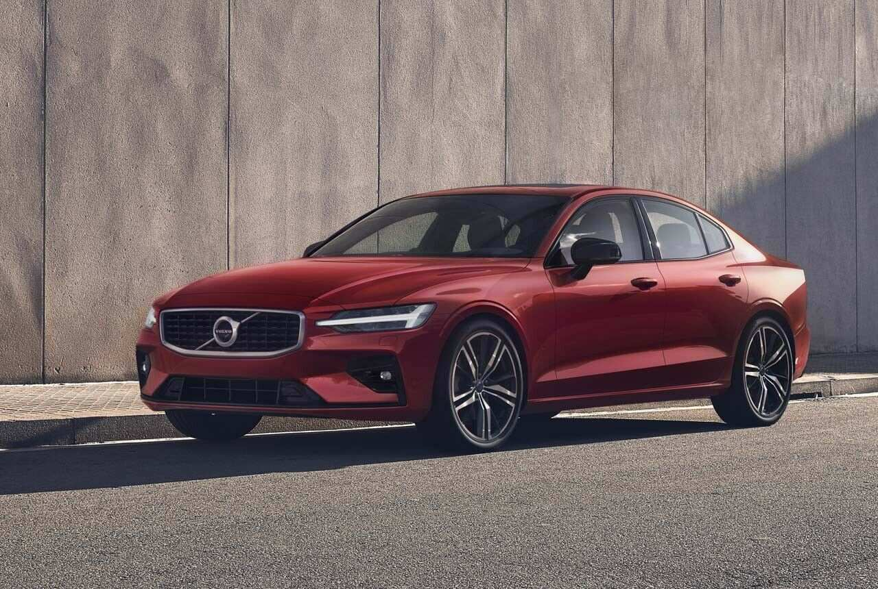 12 Best 2019 Volvo S60 Review