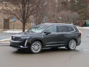 12 Best 2020 Cadillac Xt6 Gas Mileage Review and Release date