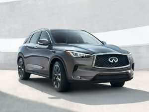 12 Best 2020 Infiniti Qx70 Redesign Picture