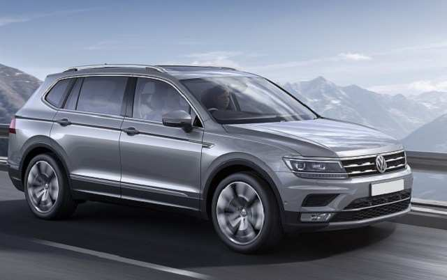 12 Best 2020 Vw Tiguan New Model And Performance