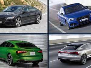 12 Best Audi Neue Modelle Bis 2020 Speed Test