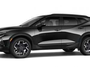 12 Best Chevrolet Blazer 2020 Specs Redesign