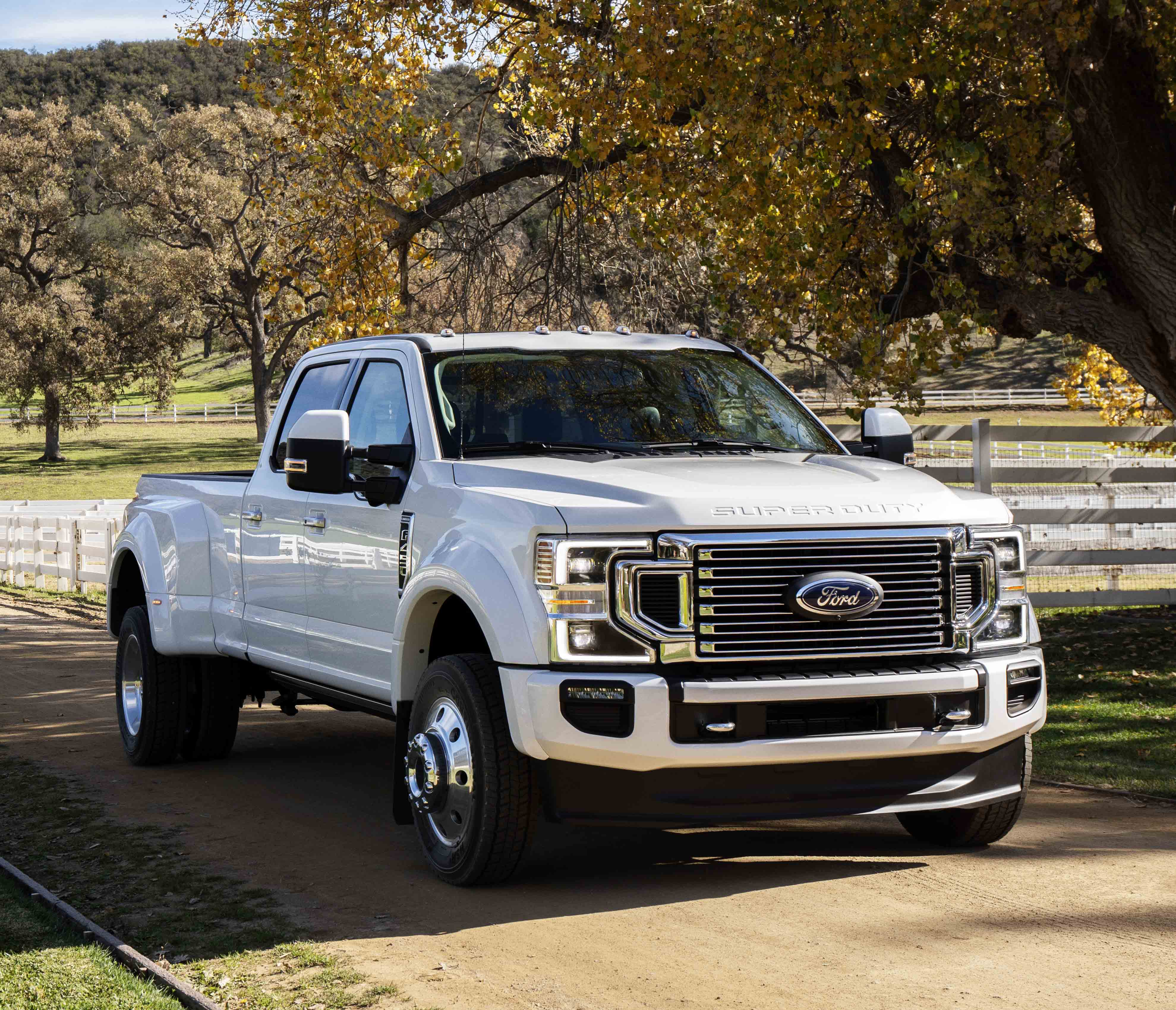 12 Best Ford Trucks 2020 Configurations