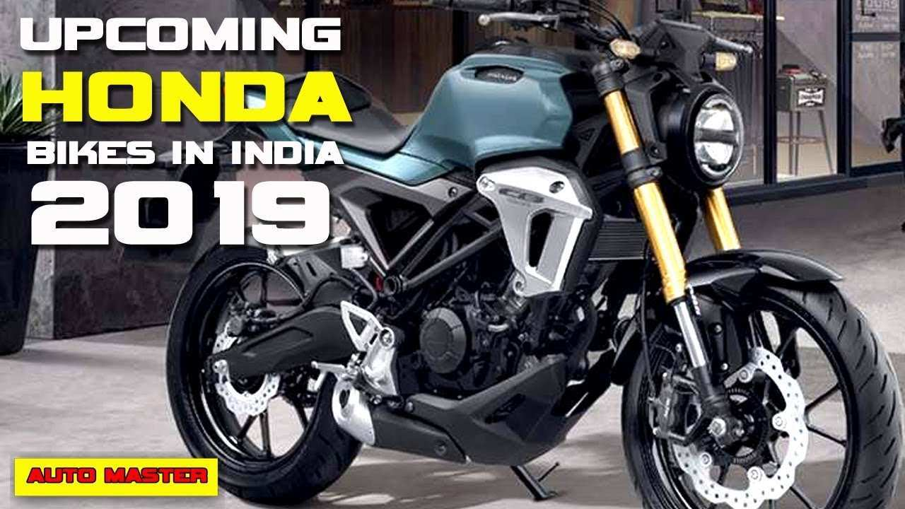12 Best Honda Upcoming Bikes In India 2020 Concept and Review