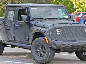 12 Best Jeep Truck 2020 Lifted Concept
