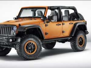 12 Best Jeep Wrangler 2020 Price Price and Review