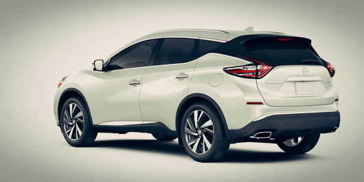 12 Best Nissan Murano 2020 Model New Review
