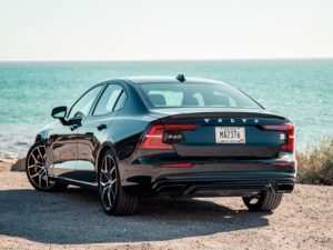 12 Best Volvo S60 2020 Specs and Review