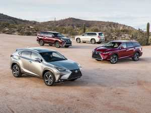 12 Best When Lexus 2019 Come Out Concept and Review