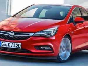 12 Best Yeni Opel Astra Sedan 2020 Concept and Review