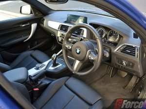 12 New 2019 Bmw 1 Series Interior Overview