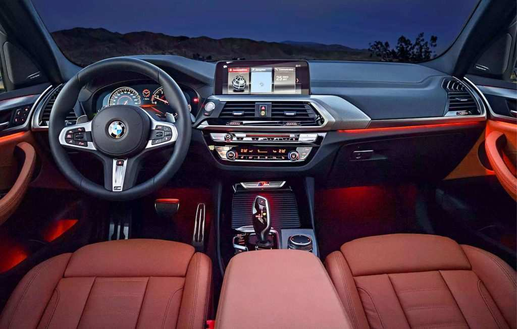 12 New 2019 Bmw 4 Series Interior Concept