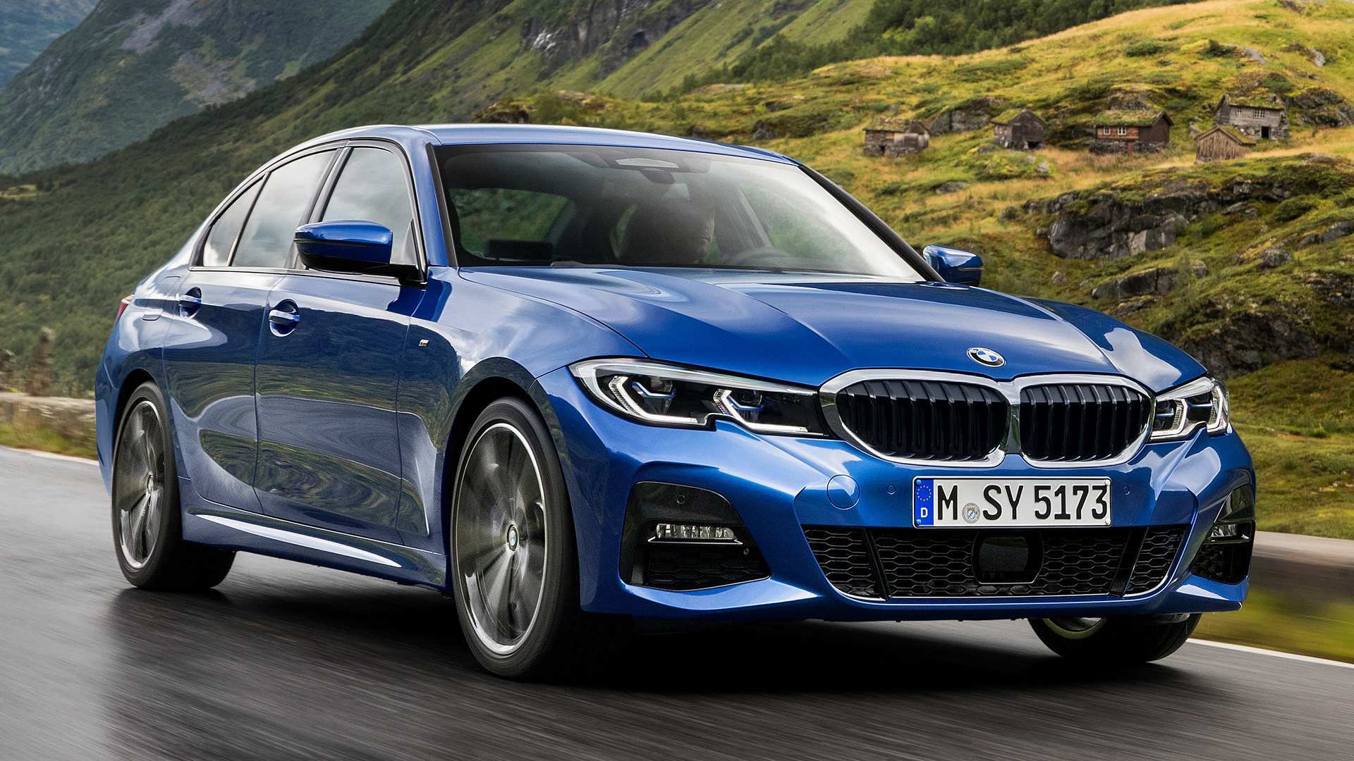 12 New 2019 Bmw 9 Series Pictures
