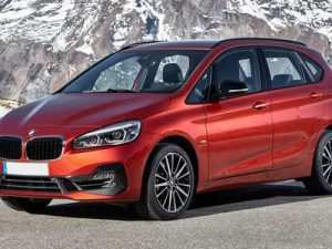 12 New 2019 Bmw Active Tourer Pictures
